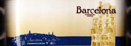 Starbucks City Mug Barcelona - Casa Batlló