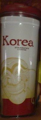 Starbucks City Mug Korea Icon Tumbler