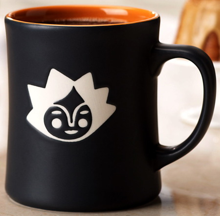Starbucks City Mug 2012 Starbucks Breakfast Blend Mug