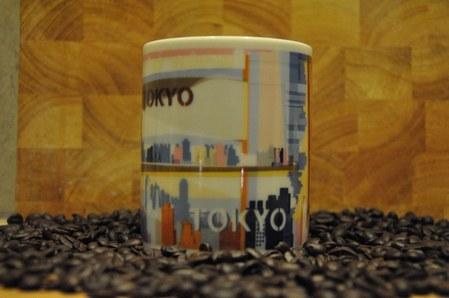 Starbucks City Mug Tokyo