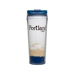 Starbucks City Mug Portland Icon Tumbler