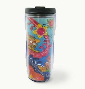 Starbucks City Mug Okinawa Tumbler