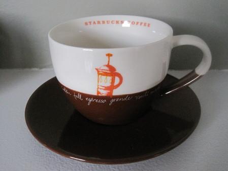 Starbucks City Mug Coffee, Espresso, Mocha