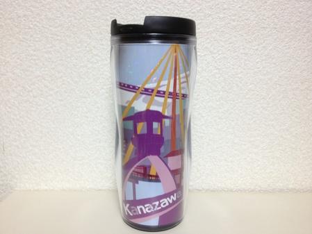 Starbucks City Mug 2013 Kanazawa Ⅱ Tumbler
