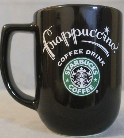 Starbucks City Mug Frappuccino