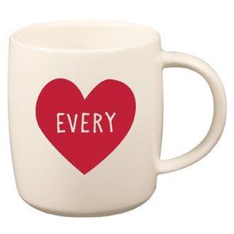 Starbucks City Mug Every Love Valentine Day Mug