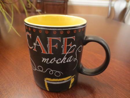 Starbucks City Mug Chalk Tri-Color Mug 3