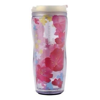 Starbucks City Mug Korea Cherry Blossom Tumbler