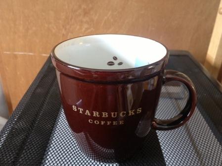 Starbucks City Mug 2010 Marui Honkan Seminar Mug