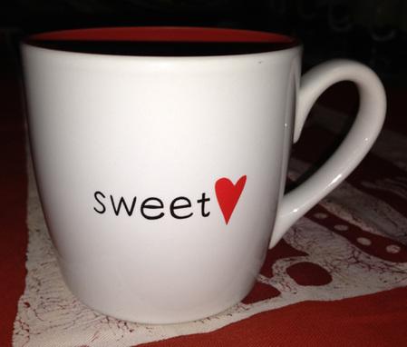 Starbucks City Mug Sweet