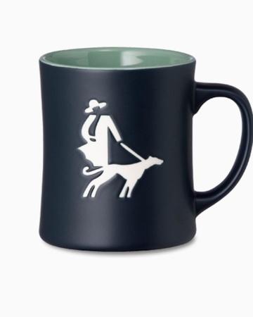 Starbucks City Mug 2013 Gold Coast Blend Coffee Origin Series 16oz mug