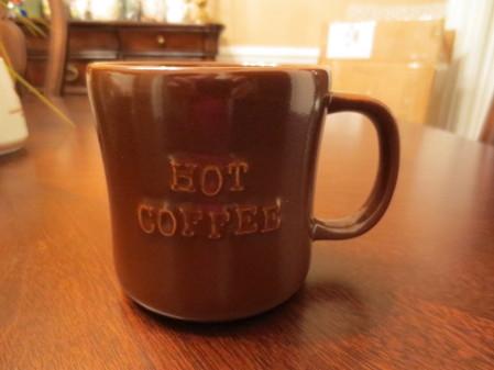 Starbucks City Mug Hot Coffee