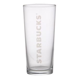 Starbucks City Mug STARBUCKS Letter Logo Glass