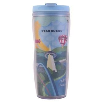 Starbucks City Mug Daejeon Tumbler
