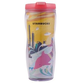 Starbucks City Mug Ulsan Tumbler
