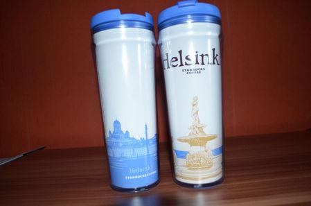 Starbucks City Mug Helsinki Tumbler