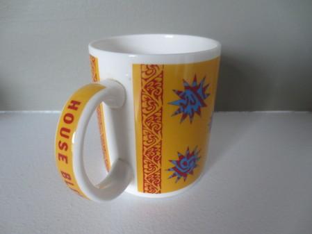 Starbucks City Mug House Blend 2000