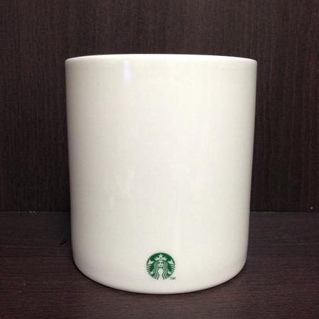 Starbucks City Mug 2013 Omotesandou Mug 12oz
