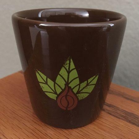 Starbucks City Mug 2007 Coffee Master Tasting cup