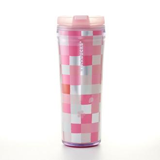 Starbucks City Mug 2014 Sakura Mosaic Tumbler