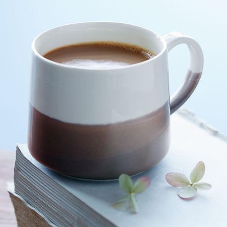 Starbucks City Mug 2014 Tapered Mug - Layered grey, 10 fl. oz