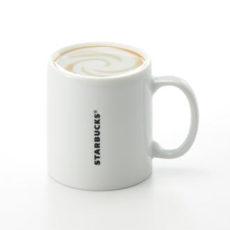 Starbucks City Mug Latte Mug