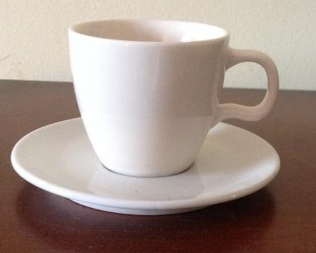 Starbucks City Mug 2004 At Home Demitasse Cup