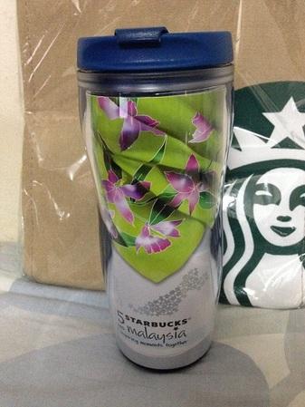 Starbucks City Mug Malaysia Starbucks 16oz 15th Anniversary