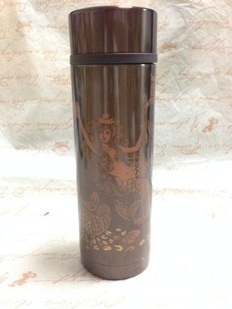 Starbucks City Mug Japan 2010 Anniversary Stainless Bottle»