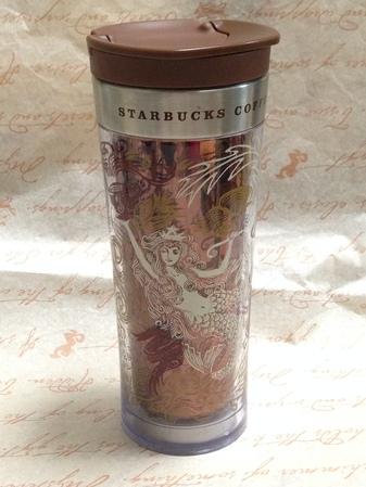 Starbucks City Mug Japan 2010 Anniversary S/S Tumbler