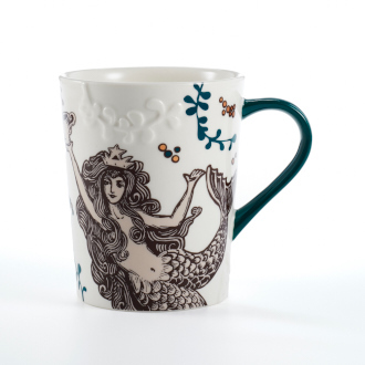 Starbucks City Mug Japan Anniversary Series