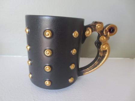 Starbucks City Mug Sir Starbucks Tankard