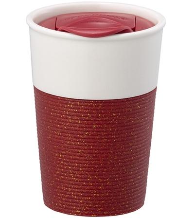 Starbucks City Mug 2014 Holiday Sleeve Mug