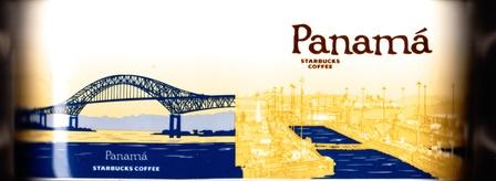 Starbucks City Mug Panama - Panama Canal