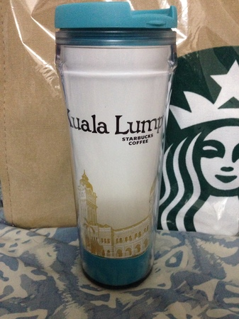 Starbucks City Mug City Tumbler