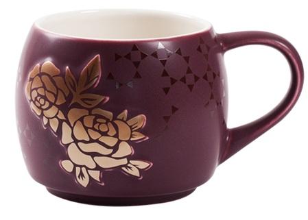 Starbucks City Mug 2015 Coffee Stamp Verona Mug 16oz