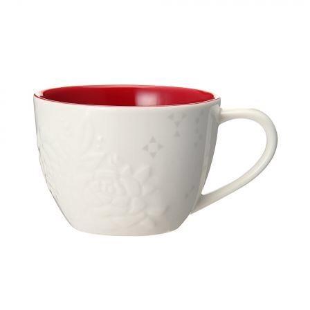 Starbucks City Mug 2015 Cafe Romance Mug