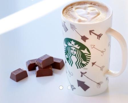 Starbucks City Mug 2015 Valentine\'s Day Mug 16oz