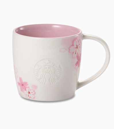 Starbucks City Mug 2015 Dreamy Atmosphere Mug 16oz