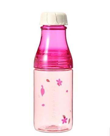 Starbucks City Mug 2015 Sakura Sunny Bottle