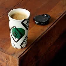 Starbucks City Mug 2015 Tribute Tumbler