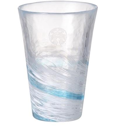 Starbucks City Mug 2015 Summer Glass A