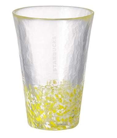 Starbucks City Mug 2015 Summer Glass B