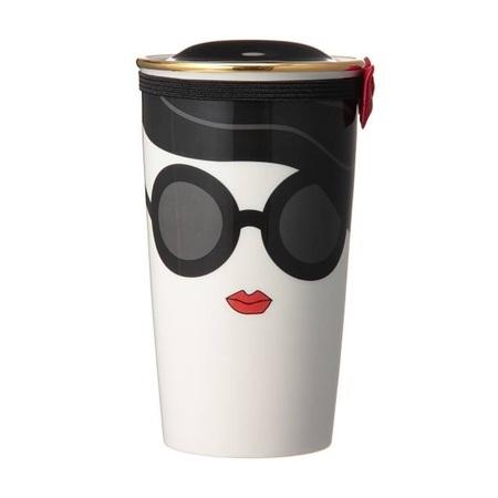 Starbucks City Mug Alice + Olivia Tumbler