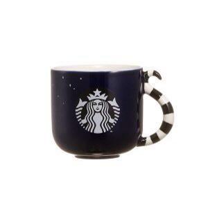 Starbucks City Mug 2015 Coffee Cat Mug