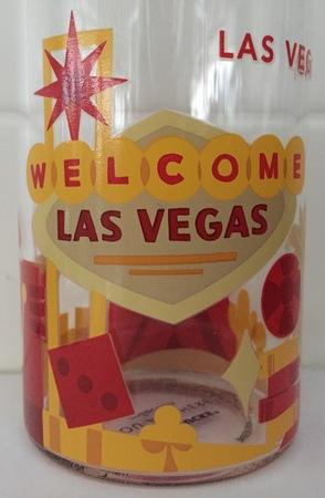 Starbucks City Mug You Are Here Las Vegas Water Bottle