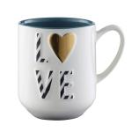 2016 Valentineu0027s Day Love Mug #7253
