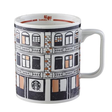 Starbucks City Mug 2016 Bangka Store Mug