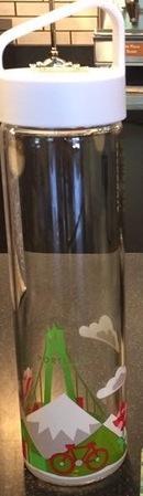 Starbucks City Mug You Are Here Portland Water Bottle