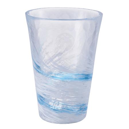 Starbucks City Mug 2016 Summer Seaside Glass